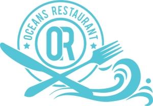 Oceans Restaurant Logo